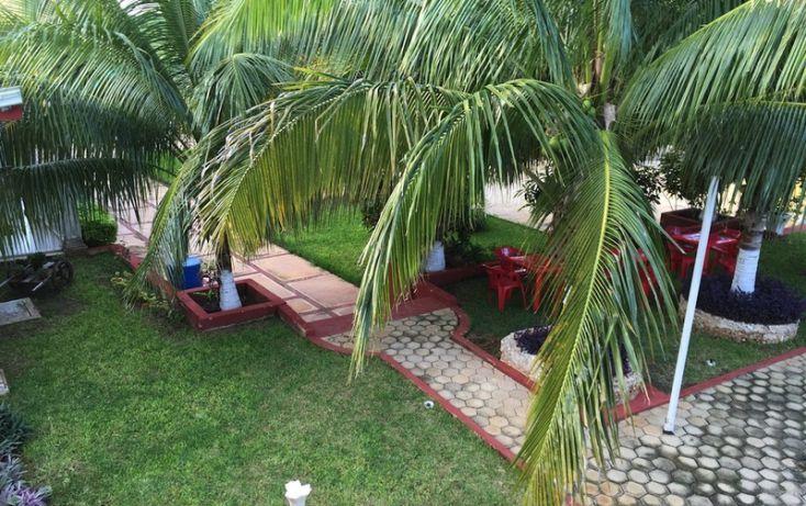 Foto de rancho en venta en, chablekal, mérida, yucatán, 1514506 no 06