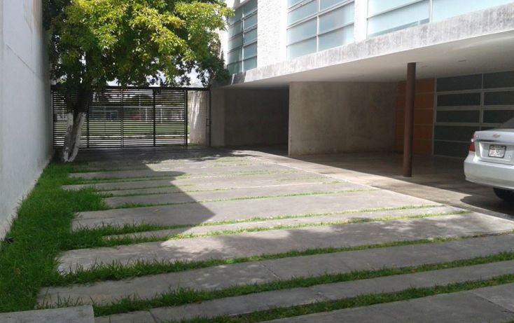Foto de departamento en renta en, chablekal, mérida, yucatán, 1518115 no 03