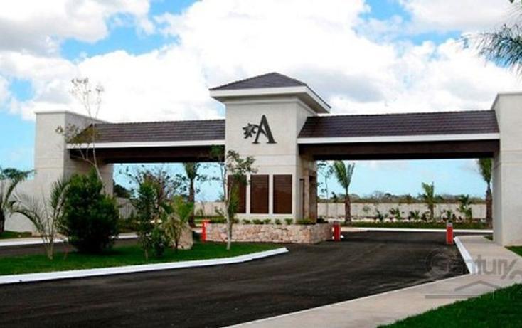 Foto de terreno habitacional en venta en, chablekal, mérida, yucatán, 1719308 no 01