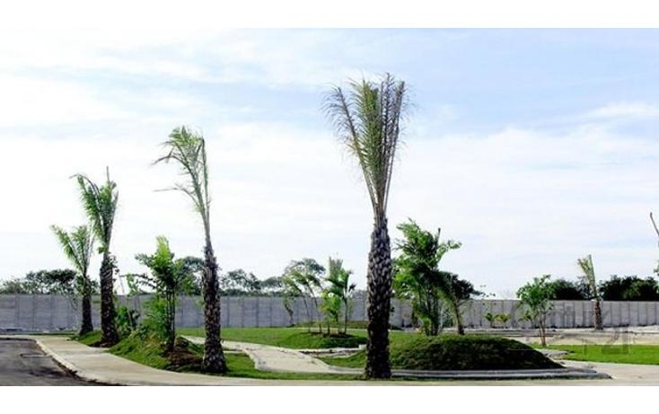 Foto de terreno habitacional en venta en  , chablekal, mérida, yucatán, 1719308 No. 03