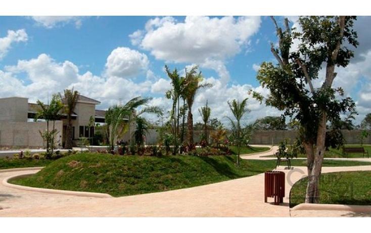 Foto de terreno habitacional en venta en  , chablekal, mérida, yucatán, 1719308 No. 06