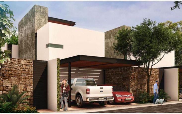 Foto de casa en venta en, chablekal, mérida, yucatán, 1733754 no 02