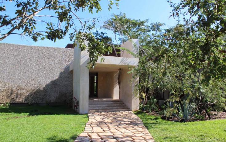 Foto de casa en venta en  , chablekal, mérida, yucatán, 1753930 No. 01