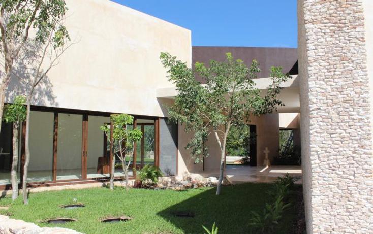 Foto de casa en venta en  , chablekal, mérida, yucatán, 1753930 No. 03