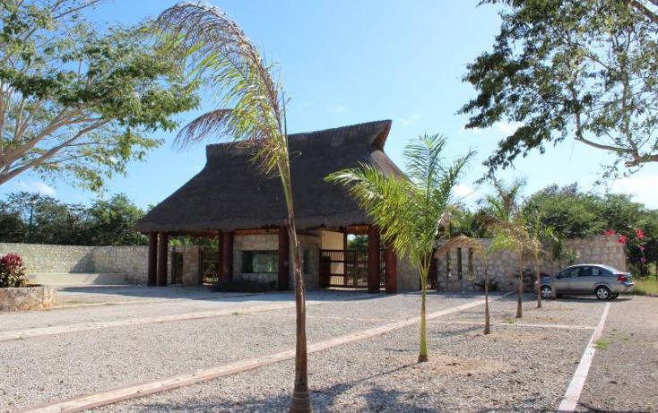 Foto de casa en venta en  , chablekal, mérida, yucatán, 1753930 No. 06