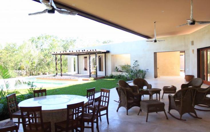 Foto de casa en venta en  , chablekal, mérida, yucatán, 1753930 No. 08