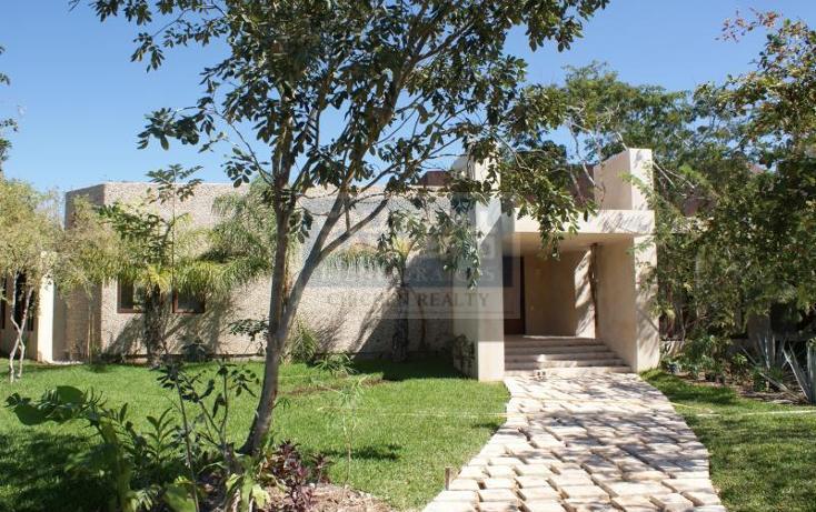 Foto de casa en venta en  , chablekal, mérida, yucatán, 1753930 No. 09