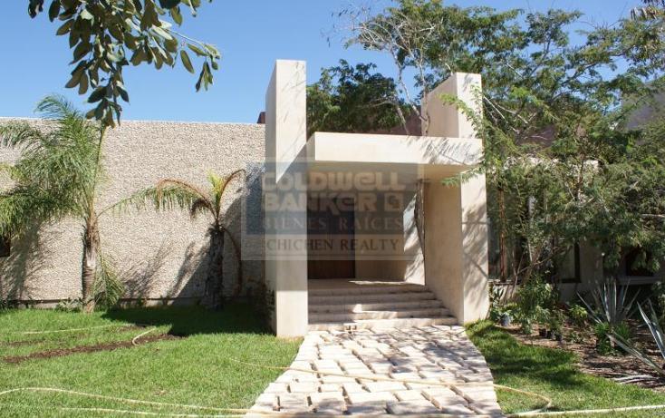 Foto de casa en venta en  , chablekal, mérida, yucatán, 1753930 No. 10