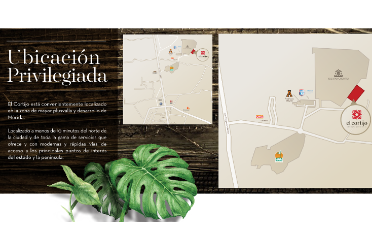Foto de terreno habitacional en venta en, chablekal, mérida, yucatán, 1760022 no 01