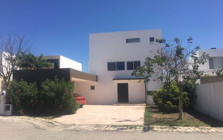 Foto de casa en venta en, chablekal, mérida, yucatán, 1773924 no 01
