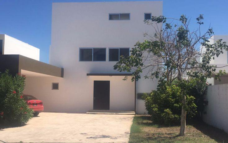 Foto de casa en venta en, chablekal, mérida, yucatán, 1773924 no 02