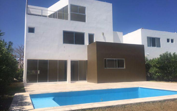 Foto de casa en venta en, chablekal, mérida, yucatán, 1773924 no 04