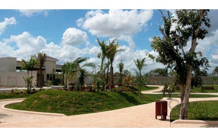 Foto de terreno habitacional en venta en  , chablekal, m?rida, yucat?n, 1860530 No. 06