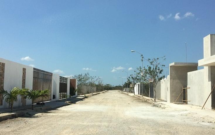 Foto de terreno habitacional en venta en  , chablekal, m?rida, yucat?n, 1908421 No. 05