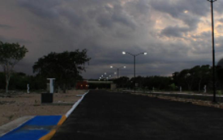 Foto de terreno habitacional en venta en, chablekal, mérida, yucatán, 1985972 no 17