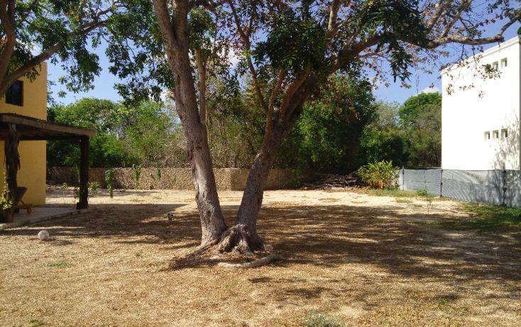 Foto de terreno habitacional en venta en, chablekal, mérida, yucatán, 2002858 no 03