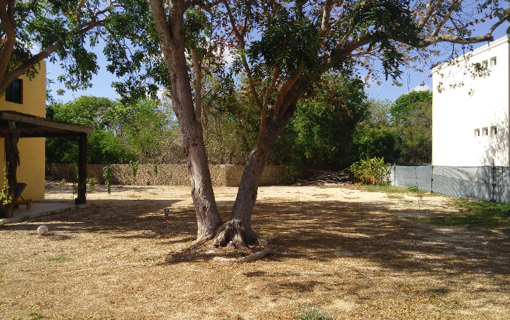 Foto de terreno habitacional en venta en  , chablekal, mérida, yucatán, 2002858 No. 03