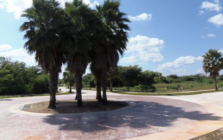 Foto de terreno habitacional en venta en, chablekal, mérida, yucatán, 2003462 no 04