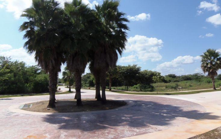Foto de terreno habitacional en venta en, chablekal, mérida, yucatán, 2003462 no 05