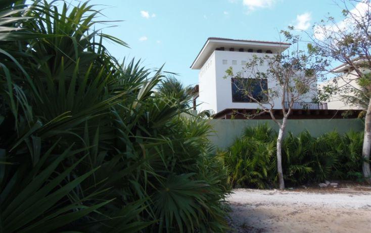 Foto de terreno habitacional en venta en, chablekal, mérida, yucatán, 2003462 no 08