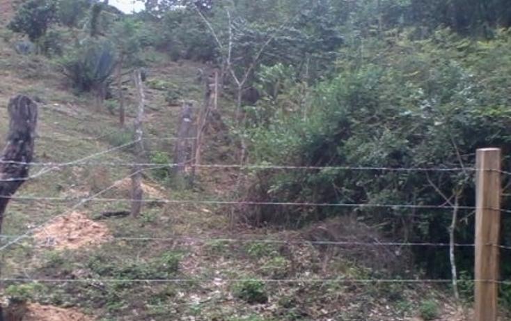 Foto de terreno habitacional en venta en  , chacala, cabo corrientes, jalisco, 1857684 No. 02
