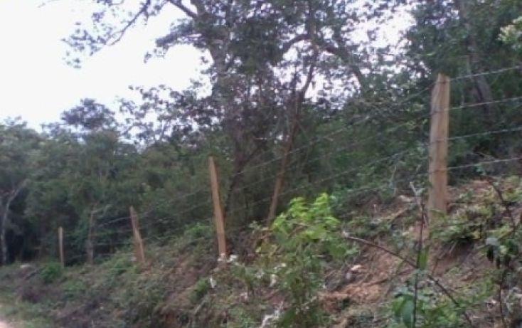 Foto de terreno habitacional en venta en, chacala, cabo corrientes, jalisco, 1857684 no 03