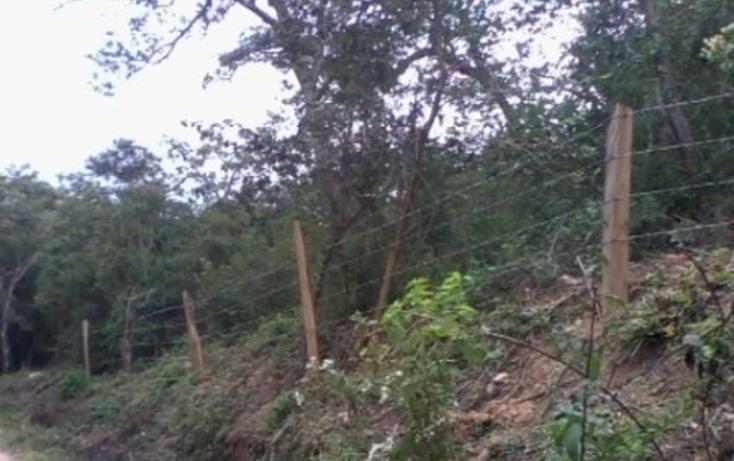 Foto de terreno habitacional en venta en  , chacala, cabo corrientes, jalisco, 1857684 No. 03