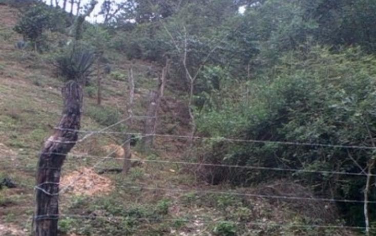 Foto de terreno habitacional en venta en  , chacala, cabo corrientes, jalisco, 1857684 No. 04