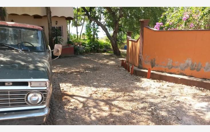 Foto de terreno habitacional en venta en  , chacala, compostela, nayarit, 1646896 No. 02