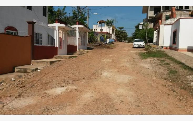 Foto de terreno habitacional en venta en  , chacala, compostela, nayarit, 1646896 No. 04