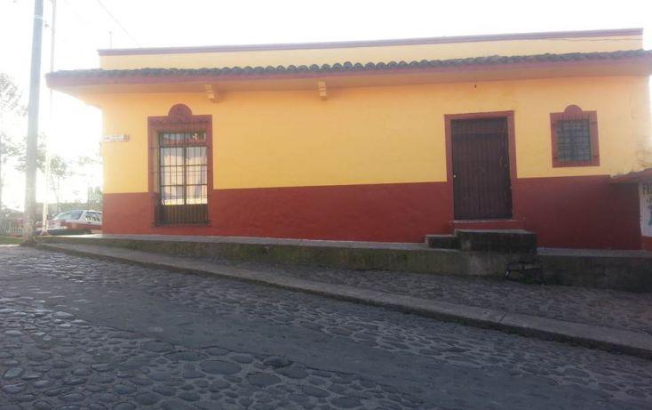 Foto de casa en venta en, chacalapa, coscomatepec, veracruz, 1637511 no 01