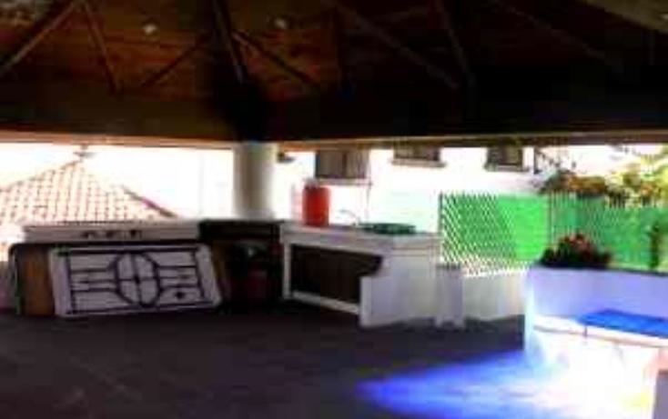 Foto de casa en renta en chacaltianguis 30, lomas de cocoyoc, atlatlahucan, morelos, 759081 No. 08