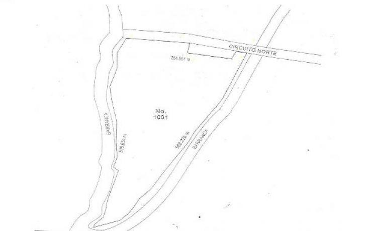 Foto de terreno industrial en venta en, chachapa, amozoc, puebla, 1045433 no 03