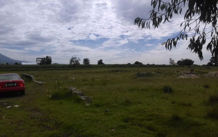 Foto de terreno comercial en venta en  , chachapa, amozoc, puebla, 1067267 No. 01