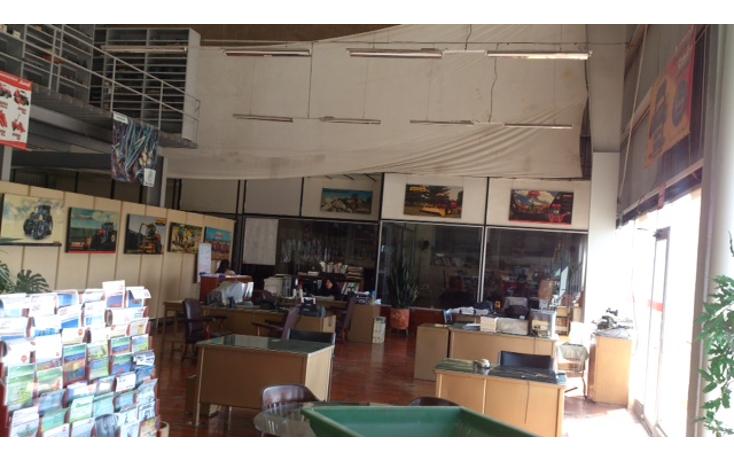 Foto de nave industrial en renta en  , chachapa, amozoc, puebla, 1093323 No. 03