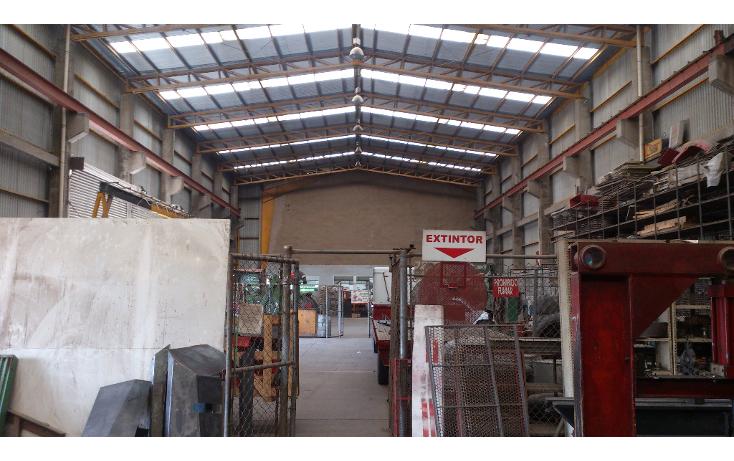 Foto de nave industrial en renta en  , chachapa, amozoc, puebla, 1093323 No. 05