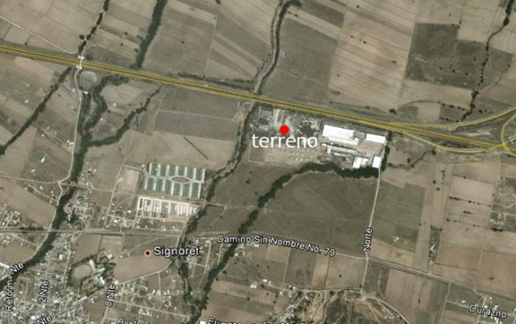 Foto de terreno comercial en venta en, chachapa, amozoc, puebla, 1225899 no 01