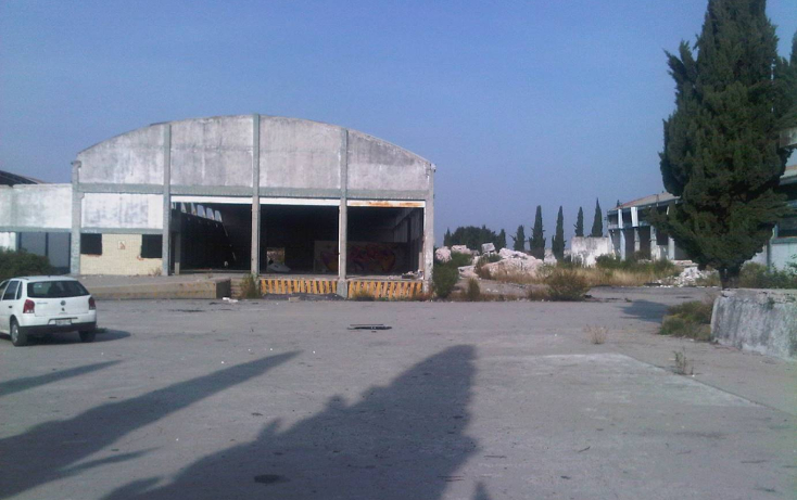 Foto de terreno comercial en venta en  , chachapa, amozoc, puebla, 1225899 No. 09