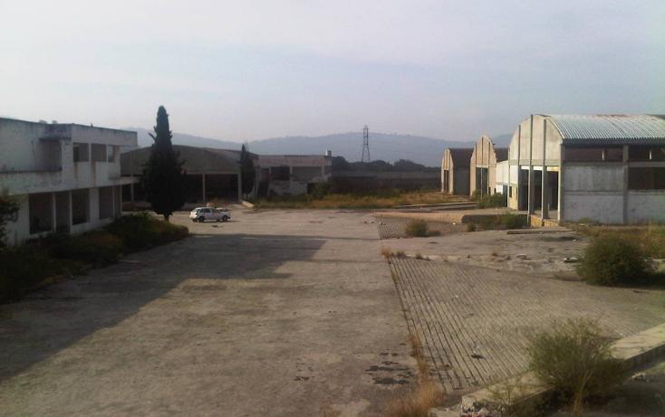 Foto de terreno comercial en venta en  , chachapa, amozoc, puebla, 1225899 No. 11