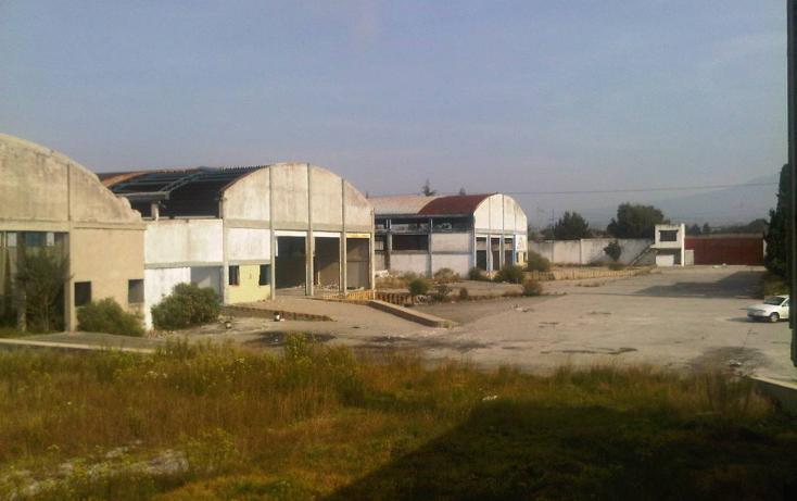 Foto de terreno comercial en venta en  , chachapa, amozoc, puebla, 1225899 No. 12