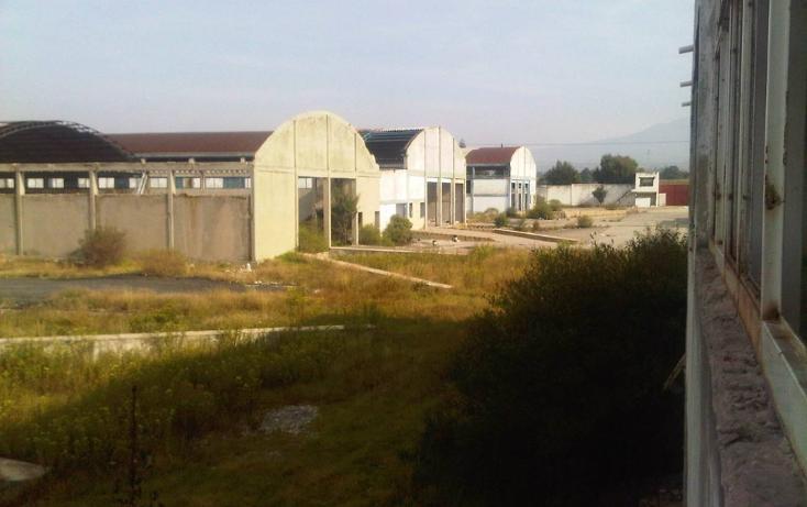 Foto de terreno comercial en venta en  , chachapa, amozoc, puebla, 1225899 No. 13