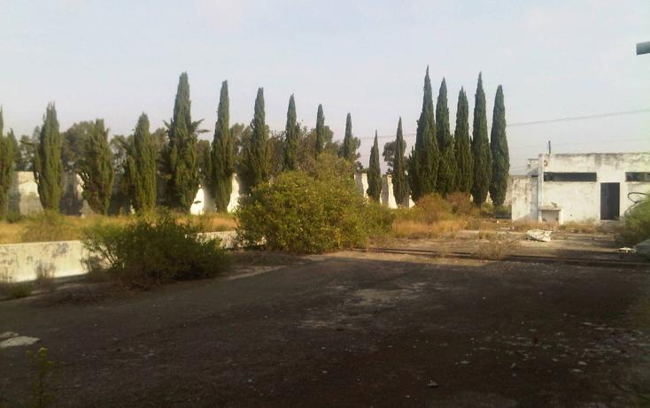 Foto de terreno comercial en venta en  , chachapa, amozoc, puebla, 1225899 No. 16