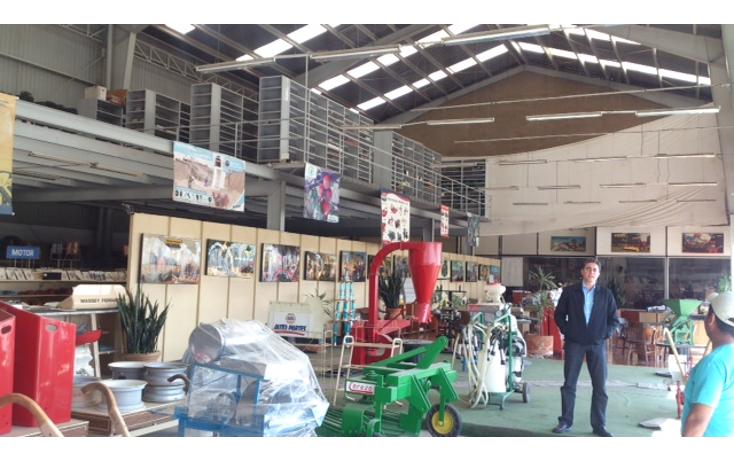 Foto de nave industrial en venta en  , chachapa, amozoc, puebla, 1257011 No. 02