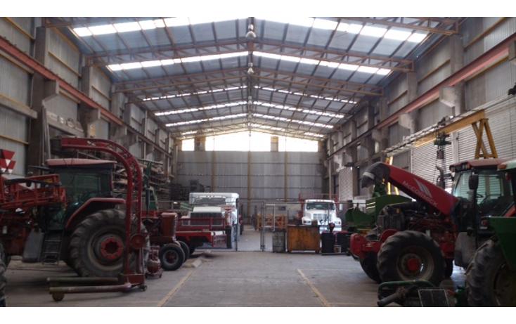 Foto de nave industrial en venta en  , chachapa, amozoc, puebla, 1257011 No. 04