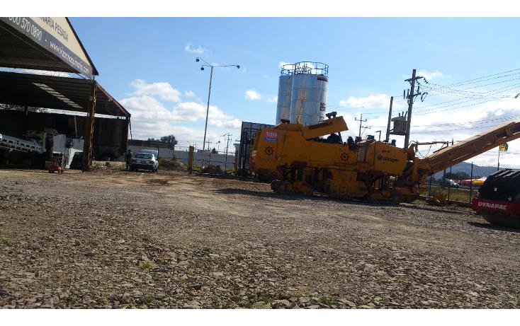 Foto de nave industrial en venta en  , chachapa, amozoc, puebla, 1257011 No. 06