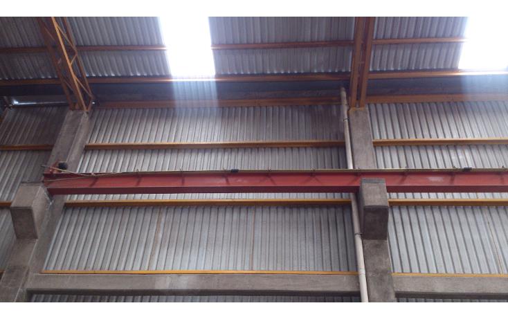 Foto de nave industrial en venta en  , chachapa, amozoc, puebla, 1257011 No. 08