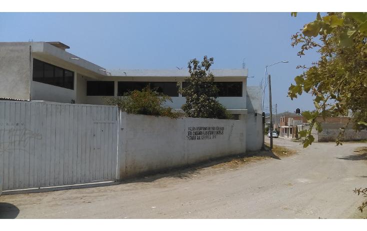 Foto de casa en venta en  , chachapa, amozoc, puebla, 1834460 No. 01