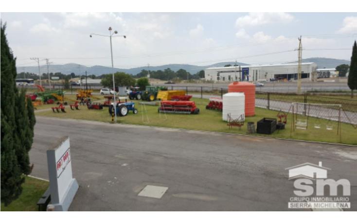 Foto de nave industrial en venta en  , chachapa, amozoc, puebla, 1975390 No. 03