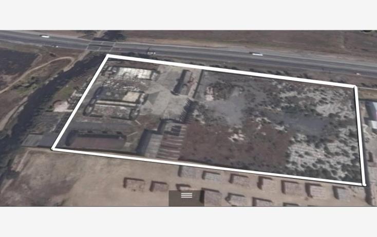 Foto de terreno industrial en venta en  , chachapa, amozoc, puebla, 1997356 No. 07