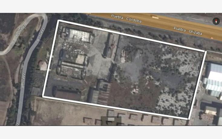 Foto de terreno industrial en venta en  , chachapa, amozoc, puebla, 1997356 No. 08